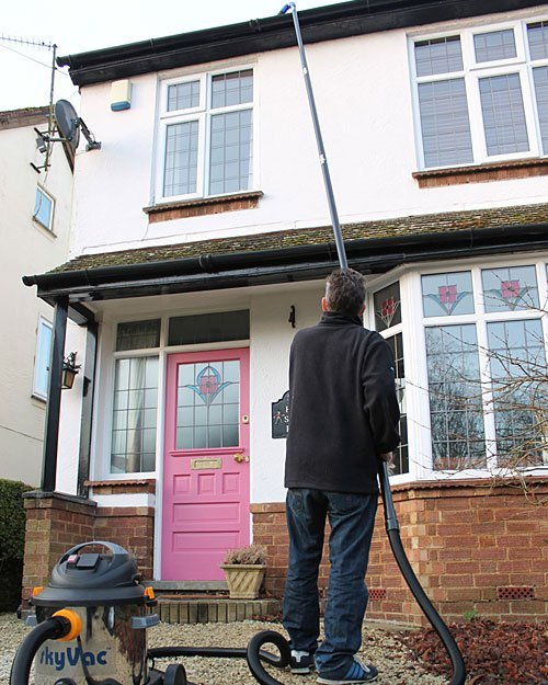 Nicks WIndow Cleaning Services